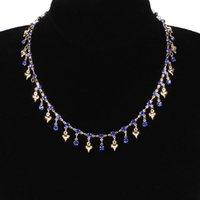 Кулон ожерелья модные установленные ожелок персик сердечные аксессуары уличные защелкивающиеся романтические женские индивидуальность Sautoir XL805