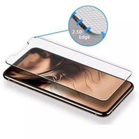 for iPhone 12 11 Pro Max X XS XR Protective Film 9H 0.3mm Thickness Clear Tempered Glass Screen Protectors for iPhone 5 6s 7 8 Plus