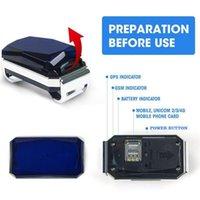 Car GPS & Accessories IP67 Waterproof Pet Collar GSM AGPS Wifi LBS Mini Tracker For Pets Tracking