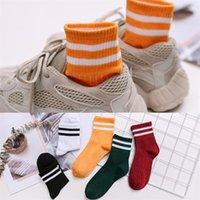 1 pair Socks women's tube socks autumn and winter breathable comfortable sports women's socks summer tide