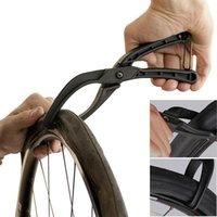 Tools Bicycle Tire Repair Tool Mtb Road Plastic Tyre Remover Clamp Inserting Holder Pliers Cycling Accessories