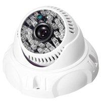 Cupola AHD 1080P 2.0MP 3.6mm CCCTV analogico Telecamera Night Vision Security Color Interno Video Surveillanza NTSC PAL BNC Telecamere IP bianche