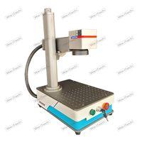 WFL-DI-30W We-iTech Laser Marking Machine Appearance Printers
