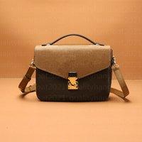 Yq Женщины дизайнерская сумка мешок сумка окисляющий кожаный почет метис элегантные сумки на плечо Crossbody Tote магазины кошельки муфты