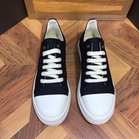2021 Moda Rick Tuval Çizmeler Kaliteli Erkekler Kadınlar Higt-En Rahat Ayakkabılar Dimi Kumaş Baskı Tasarımcısı Yüksek ve Düşük En İyi Genel