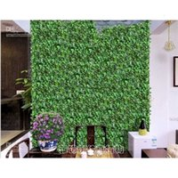 Ivy Green Black Simulation Long Climbing Friday Vines 2.5 m Leaf Artificial Silk Virginia Creeper Wall Decoration Home Decor Substantial benefits