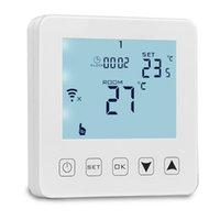 Smart Home Control 5 + 2 giorni Weekly Programmabile Piano elettronico riscaldamento del riscaldamento Termostato