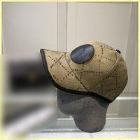 남자 여자 야구 모자 여름 디자이너 모자 클래식 G 모자 남성 여성 스포츠 모자 패션 casquette 편지 자수 양동이 모자 21101103r