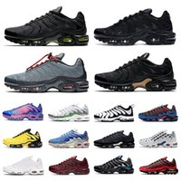 air max tn plus se airmax Navy Hues Toggle Schnürung tn plus se Herren Laufschuhe des chaussures tns 3 Volt Glow Trainer Team Red Parachute Herren Sport Turnschuhe designer shoes