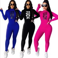 Plus size 2X fall winter Women long sleeve Jumpsuits fashion Rompers sexy skinny bodysuits Casual solid color overalls night clubs wear