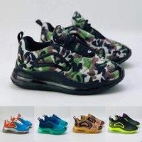 New Kids Shoes Oeste do corredor da onda Kids AD 500 700 V2 menina Running Shoes 5OO da criança do  instrutor Boy Sneakers crianças Athletic Shoes Preto Vermelho
