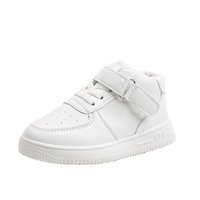 Athletic Kids Shoes Sneakers Basketball Boys Footwear Child D115