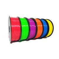 1,75mm 3 d Imprimeur Consuez le matériau d'impression 3D de filament PC PC 3D pour imprimante 3D