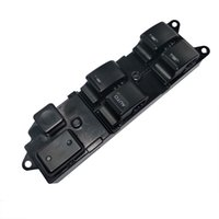 84820-32150 LHD Power Window Switch pour Toyota Camry 1992-1995 Land Cruiser 1991-1995 FST-TO-2263B