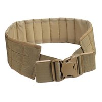 Outdoor Hunting Tactical Waist Belt Elasticity Safety Wrap P...