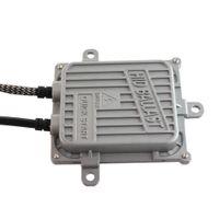 2pcs 55W Digital Fast Bright Hid Ballast 55w Blocks Ignition Electronic Ballast For HID Kit Xenon H7 Hid Xenon Ballast 12v