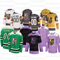 Custom Vegas Golden Knights الهوكي Jerseys 6 Colin Miller 89 Alex Tuch 19 Reilly Smith 27 Shea ثيودور 21 كودي Ekin