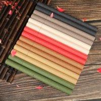 Kağıt tütsü tüp namlu küçük saklama kutusu 10g joss sopa için uygun taşıma ambalaj rastgele renkler