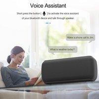 Оригинальный XDOBO X8 60W Высокопроводная мощность Портативный Bluetooth Динамик Глубокая бас Column TWS Stereo Subwoofer Soundbar Boombox Поддержка TF Card Aux