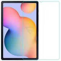 Filme protetor de tela 9h HD Transparente transparente Vidro temperado para Samsung Galaxy T380 T385 T560 P580 T580 T280 Tab S3 9.7 T820 T825 S4 10.5 T830 835 Tablet PC