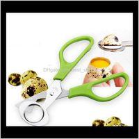 Pigeon Quail Egg Scissor Bird Cutter Opener Egg Slicers Kitchen Housewife Tool Clipper Accessories Gadgets Convenience Ewf3034 E9Tle Pgzb4
