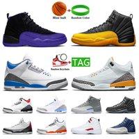 13s 11s 5s Zapatillas jumpman shoes Chegam novas tribunal homens roxos 13 s tênis de basquete 13 mens hiper real alternativo gato preto fantasma