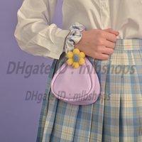 Shoulder bags Luxurys designers High Quality Fashion womens CrossBody Handbags wallets ladies Clutch Flowers Bag purse 2021 Totes Cross Body Handbag