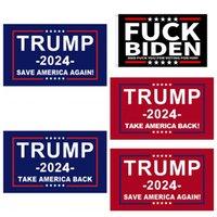 Trumpf Flagge 2024 Wahlflagge Banner Donald Trump Flagge Halten Amerika Toll wieder Ivanka Trump Flags 150 * 90 cm 3x5ft 722 V2