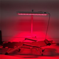 Beauty Equipment LLLT 600w 1000w 1500w Portable Red Light Therapy Full Body Infrared Led Infra 660nm 850nm Panel body lamp