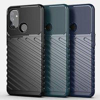 Suitable For Nord N100 Mobile Phone Case 1+Nord N100 Fashion Protection Anti-drop Silicone All-inclusive TPU Soft Shell