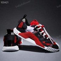Dolce & Gabbana DG shoes Design di lusso per 2021 scarpe da ginnastica da uomo e da donna in esecuzione con le scarpe di altissima qualità 35-45 lacci