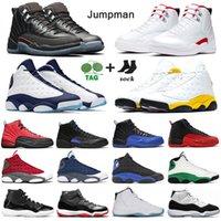 Basketball Shoes Tênis de basquete Mens Trainers 5s Alternate Grape Aqua claro 12s Universidade Ouro escuro Concord Aurora Verde Sports Sapatilhas