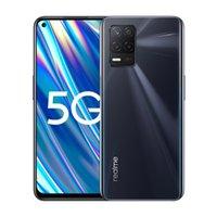 Original Realme Q3I 5G Mobiltelefon 4 GB RAM 128 GB ROM MTK Dimension 700 Octa Core Android 6,5 Zoll Vollbild 48.0mp 5000mAh Fingerprint-ID Gesicht Smart-Handy