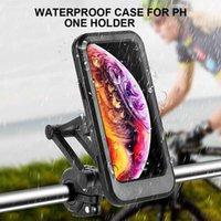 سيارة جديدة للماء دراجة حامل الهاتف العالمي دراجة جبل دعم للهاتف المحمول دراجة المقود حامل للهاتف دراجة نارية الرف