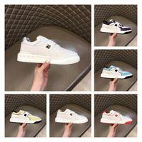 2021 novos sapato masculino sapatos casuais luxo confortável moda top qualidade tendência de couro genuíno tamanho 38-45