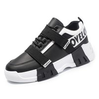 45% discount Discount luxury designer Casual ace men Shoes Lace-up White Black Two-tone Rubber Sole factory sneaker size 39-44 f