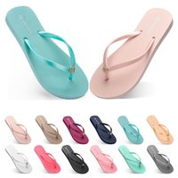 Sixty eight Slippers Beach shoes Flip Flops womens green yel...
