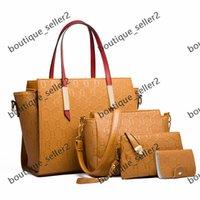 HBP totes tote bag handbags bags luggage shoulder bags Classic pattern solid color handbags 2021 Plain hotsale functional whosale colorful black brown MAIDINI-8