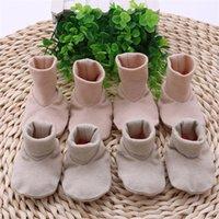 1 par de bebê meias 100% colorido algodão recém-nascido meninos meninas pés aquecedores, respirável macio, elástico, aquecedor, desodorant1 2090 z2