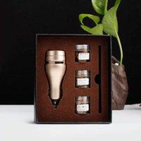 Fragrance Lamps Auto Incenso Burner Termostato Agarwood Diffusore Diffusore Sandalo Regalo elettronico Porta Incienso Decorazione della casa DF50xx