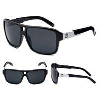 선글라스 브랜드 디자인 패션 레트로 드래곤 여성을위한 남자 클래식 야외 유니섹스 운전 여행 낚시 UV400 태양 안경 2021