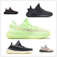 V2 Erkekler için geniş bir çift seçimden statik, yeni sürümler ayakkabı, erkekler kadınlar koşan ayakkabı, erkek kadın moda spor ayakkabı
