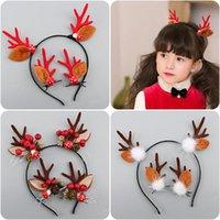 Lystrfac 2021 astas de Navidad Horquillas para las chicas para las niñas regalos lindo pelo clip para niños accesorios de moda