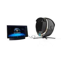 Visia Scanner Scanner Analisador 3D Vista Magia Espelho Portátil Análise Facial do Sistema de Diagnóstico com Software CBS