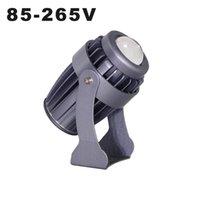 AC85-265V LED-Scheinwerfer 10W Outdoor-Spot-Beleuchtung IP65 wasserdichte langfristige Strahl-Wandwaschanlage Beleuchtungseffekt Andere