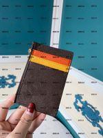 Dünne Männer Kupplung Billfold Brieftasche Credit ID Halter Thin Port Kartenpaket Münze Tasche Business Frauen Echtleder Etui
