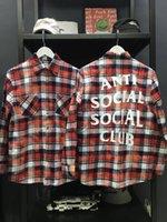 Plaid de algodón 2021 Camisa Camisa de manga larga para hombre Abrigo superior Tamaño suelto Primavera y otoño Estudiante juvenil