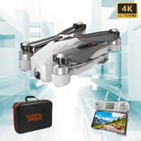 Drones With 4K Camera HD Adjustable Gimbal Brushless Wifi Quadcopter RC Dron VS ZEN K1 F11 SG906 Adults Christmas Gift