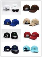Top Quality New Style Bone Curve Visor Visor Casquette Berretto da baseball Donne Gorras Bear Dad Polo Cappelli per uomo Hip Hop Snapback Caps di alta qualità
