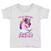 Im unicorn детская футболка cool волшебный сладкий подарок присутствует верх